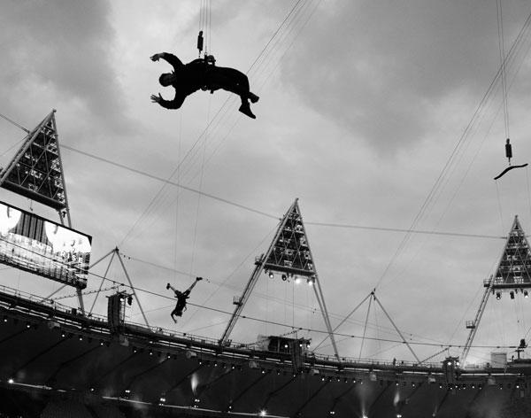 London Olympics 2