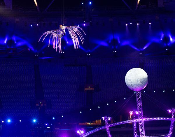 London Olympics 4