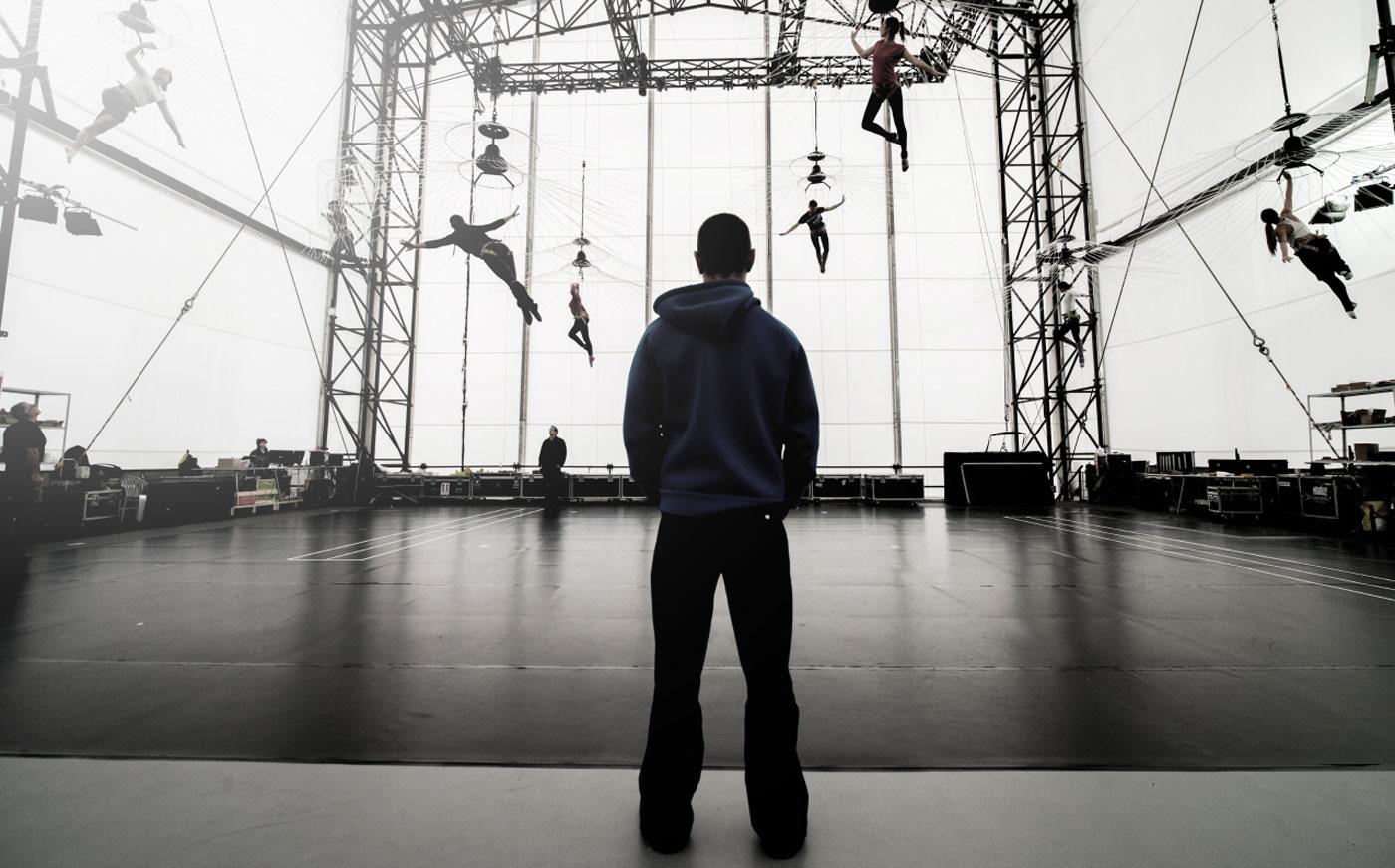 Alex Poulter | Choreographer